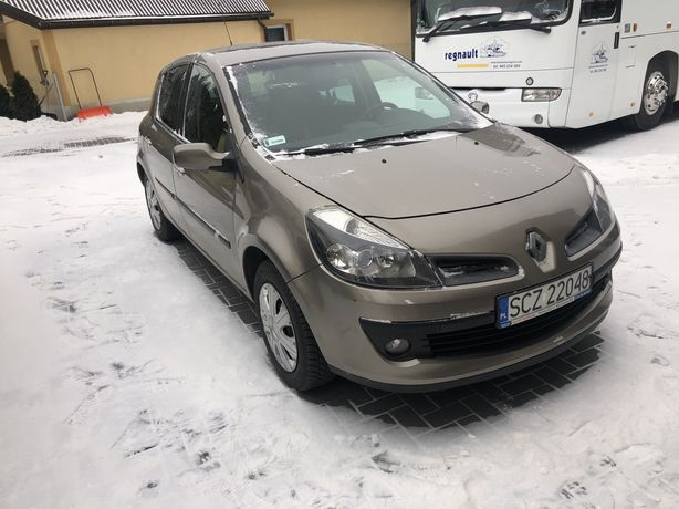 Renault Clio 1.5 DCI