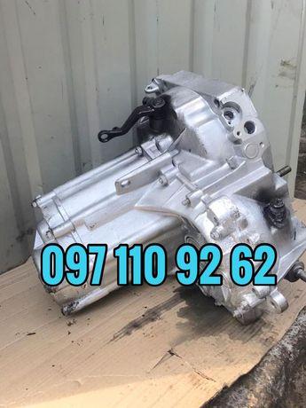 Кпп/Коробка передач на Таврию Славуту 1102-1103 Дэу Сенс Sens