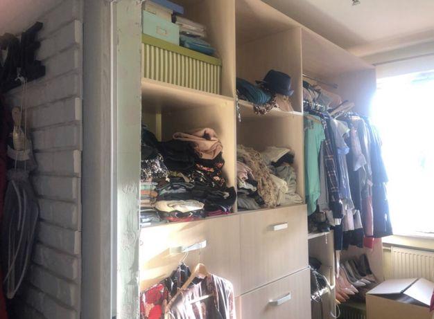 Sprzedam garderobę