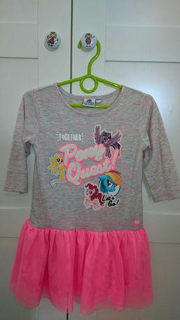 Sukienka Coolclub 104, My Litte Pony