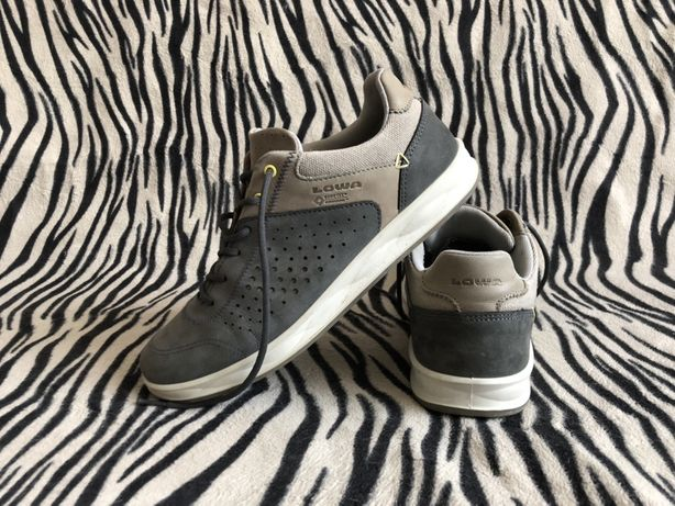 LOWA San Francisco GORE-TEX sneakersy 39,5