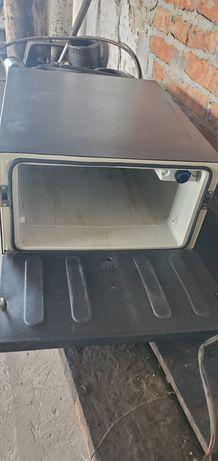 Холодильник Рено Магнум Разборка Розборка