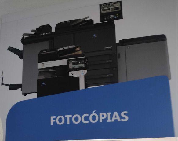 Centro de impressão PT - Sintra