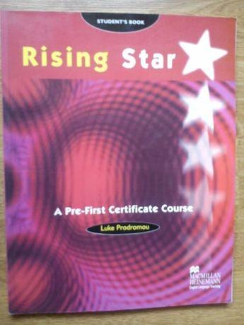 Rising Star Open Mind Headway pre-first certificate, intermediate