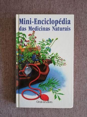Mini enciclopédia das Medicinas naturais