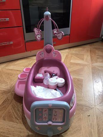 Игровой центр Baby Nurse smoby ігровий центр