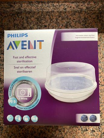 Esterilizador Philips AVENT
