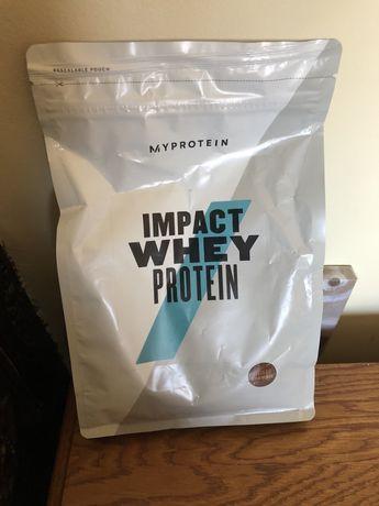 Протеин myprotein