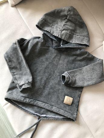 Bluza dziecieca TUSS 74-80