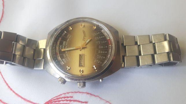 Zegarek męski marki Orient Automatic