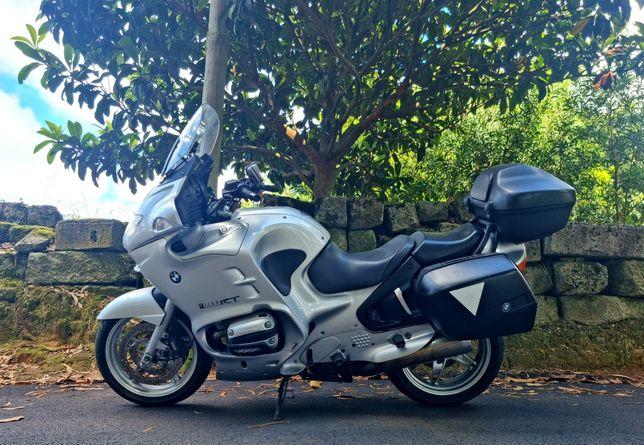 Bmw R 1150 Rt nacional