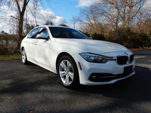 Продається BMW 320 2017