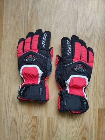 Горнолыжные перчатки Ziener Gore-Tex лыжные перчатки зимние M 8