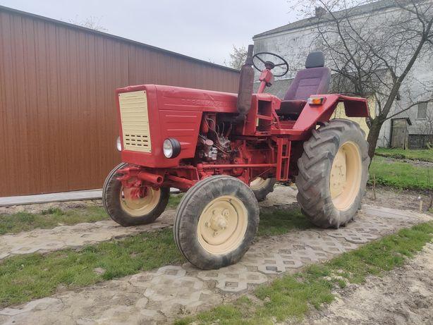 Ciągnik rolniczy Wladimirec T25