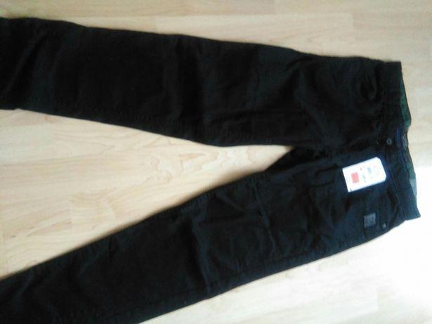 Spodnie reserved 31 męskie