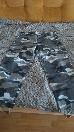 Spodnie wojskowe USA
