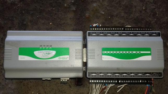 HVAC and Integration controller, HAWK (CLAXHAWK)