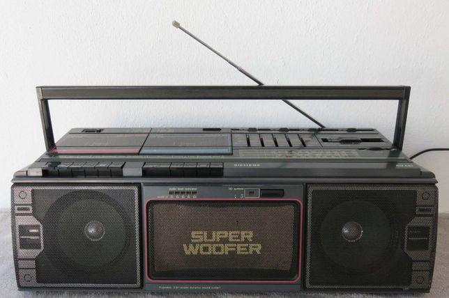 Radio Siemens RM-840