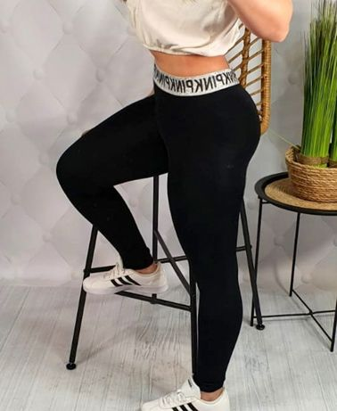 Sportowe/ fitness legginsy s/m/L /xl