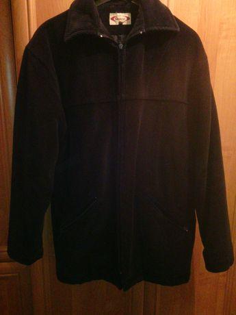 Kurtka-płaszcz