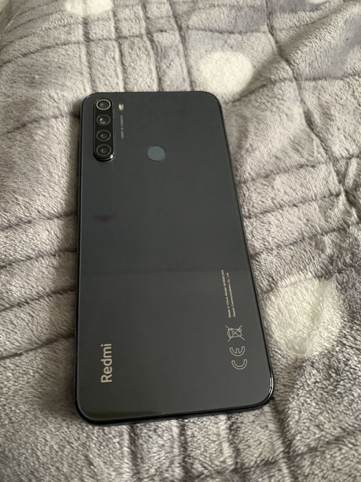 Xiaomi Redmi Note 8T срочно ! Чернигов - изображение 1
