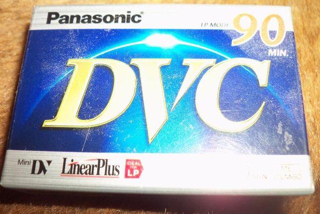 цифровая видеокассета