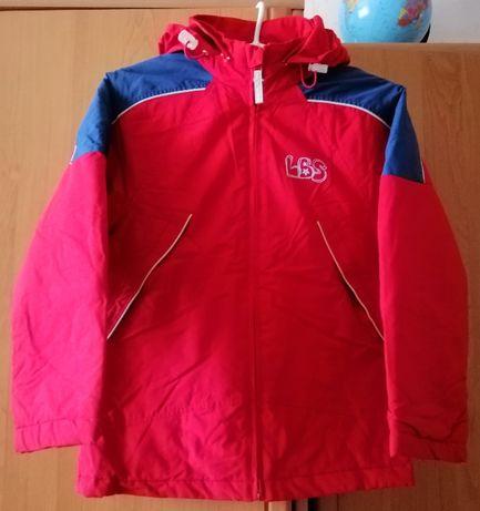 Продам куртку весна-осень р.140