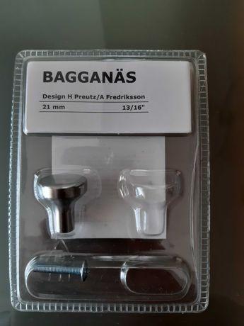 Puxador Bagganas Ikea