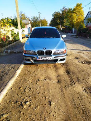 Продам BMW E39 535i дв.М62B35 V8 1996г.