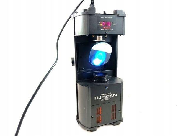 Oświetlenie Dj / Dj Scan Ex 250 sprzęt dj