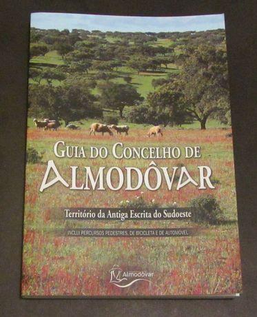 Guia do Conc. de Almodôvar - Território da Antiga Escrita do Sudoeste