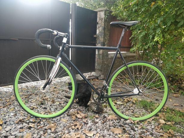 Велосипед fix (предлагайте цену) фиксирована передача