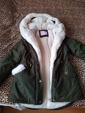 Пальто,курточка детское.