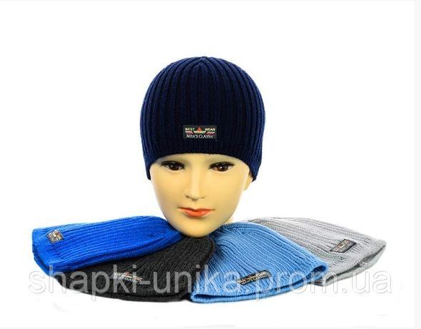 Отдам новую весеннюю шапочку в обен за киндер