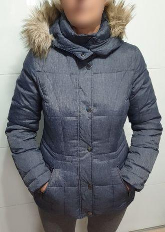 Kurtka zimowa damska Esprit - rozmiar 38