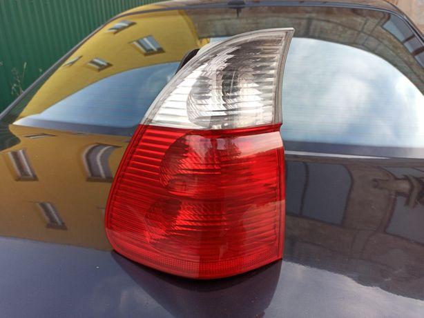 Задний фонарь BMW X5 E53 Schefenacker