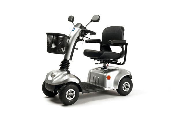 skuter inwalidzki / ERIS / Aktywny Samorząd 2020