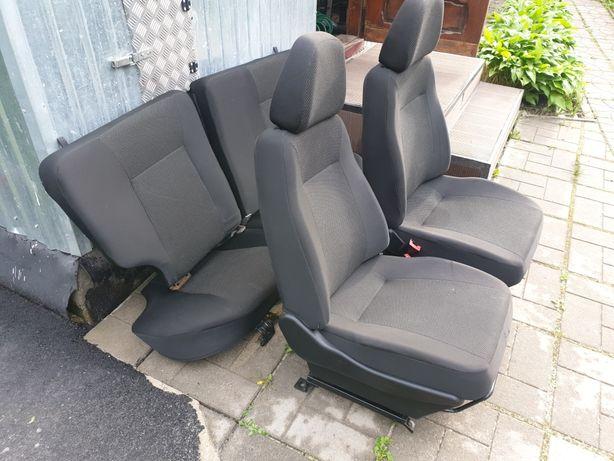 Продам к-т сидений на Шевроле Нива