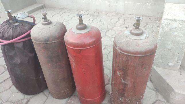 Газовый баллон продам