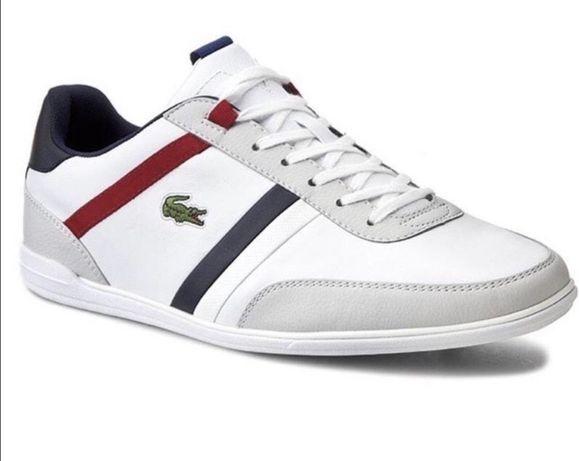 Кеди, кросовки lacoste sport оригинал, кроссовки, мокасини