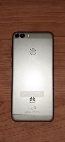 Huawei psmart 2018