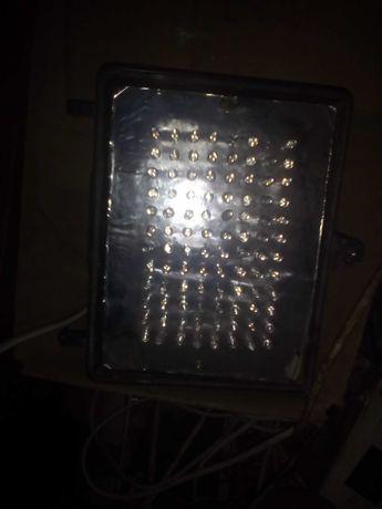 Dmx512 Led par ультрафиолетовый есть видео