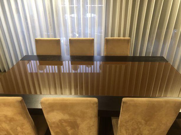 Mesa Jantar sem cadeiras