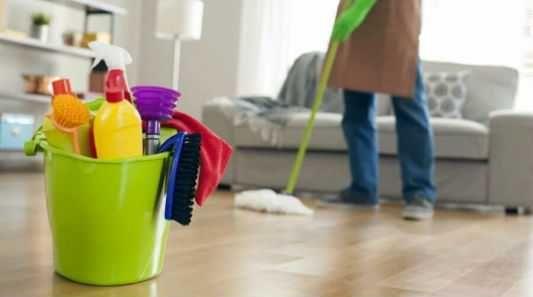 Serviço limpeza doméstica, escritórios e condominios