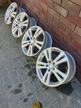 """Felgi 17 """" 5X112 Audi Mercedes VW"""