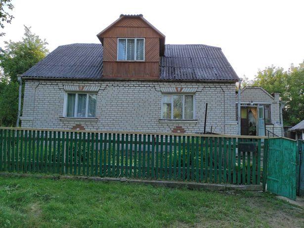 Продаётся дом. Хорошев.