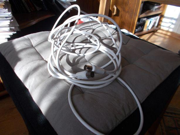 Przewód przedłużacz antenowy 3,7 m