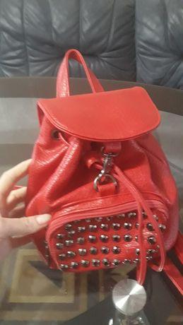 Рюкзак сумка маленький