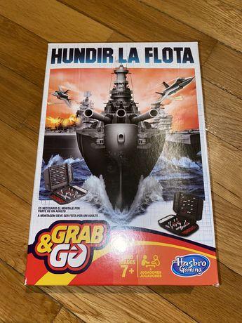 Jogo Hundir La Flota