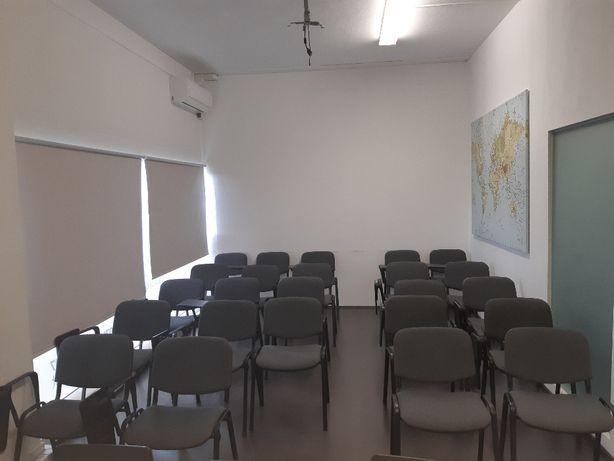 Aluguer de Sala de Reuniões / Formações - Casal do Marco